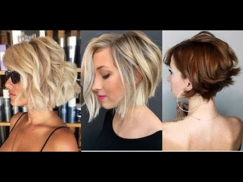 Coupe De Cheveux Femme Tendance 2020 Best Hairstyles For 2020 قصات
