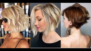 Coupe de cheveux femme tendance 2020/Best-Hairstyles-for-2020/قصات  الشعر للنساء 2020 راائعة و جذابة