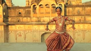 Maryam Freeflower - Odissi Dance - Manglacharan Ganesh Vandana