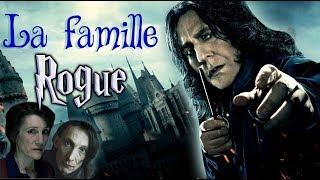 l'Histoire de la famille ROGUE