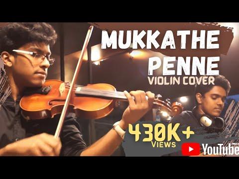 Mukkathe Penne|Instrumental Cover HD|Ennu Ninte Moideen|Aloshin Joseph|Manu Gopinath|Ramiz Sulaiman