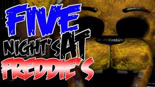 ПОХОДУ Я ОПИСАЛСЯ!(Комментарий оставить можно тут: (Моя страница VK) https://vk.com/mrlololoshka Игра - Five Night's At Freddie's 2 МЕНЯ МОЖНО НАЙТИ ТУТ:..., 2014-11-19T16:08:43.000Z)
