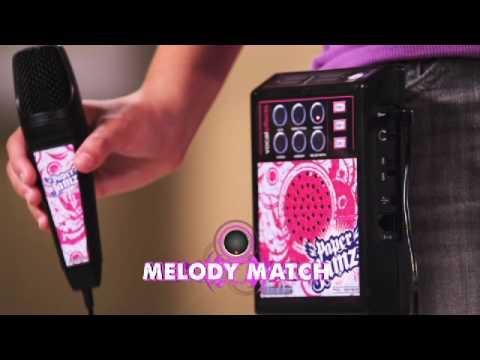 Paper Jamz Pro Microphone TV Ad 0:30