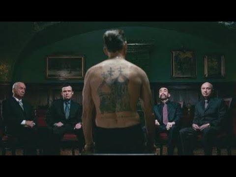 Блатной фильм про воров в законе 2018 все серии