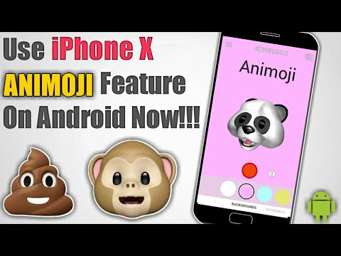 Animoji APK download for Android- Animoji for android new[Android]