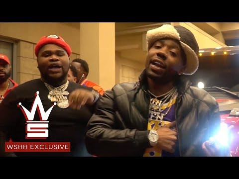 "Fatboy SSE Feat. YFN Lucci ""12 Days"" (WSHH Exclusive - Official Music Video)"