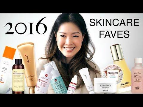2016 Skincare Favourites | Gothamista
