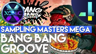 [SUPERBEAT: XONiC] Sampling Masters MEGA - Bang Bang Groove 4TRAX (9)
