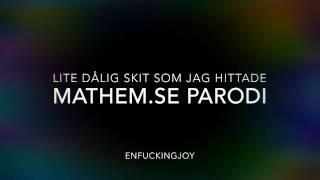 MATHEM.SE - PARODI