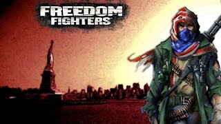 freedom fighters 2 gameplay #1