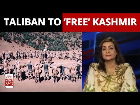 Neelam Irshad Sheikh Says Taliban Will Help Pakistan Free Kashmir From India | NewsMo