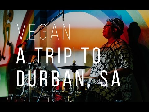 A SHORT TRIP TO DURBAN | Good Eatings