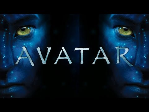► James Cameron's Avatar - The Movie | All Cutscenes (Full Walkthrough HD)
