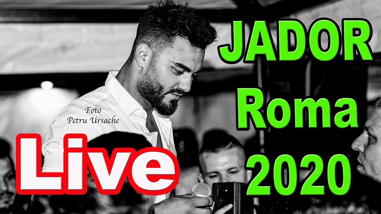Jador - Concert la Roma Live 2020