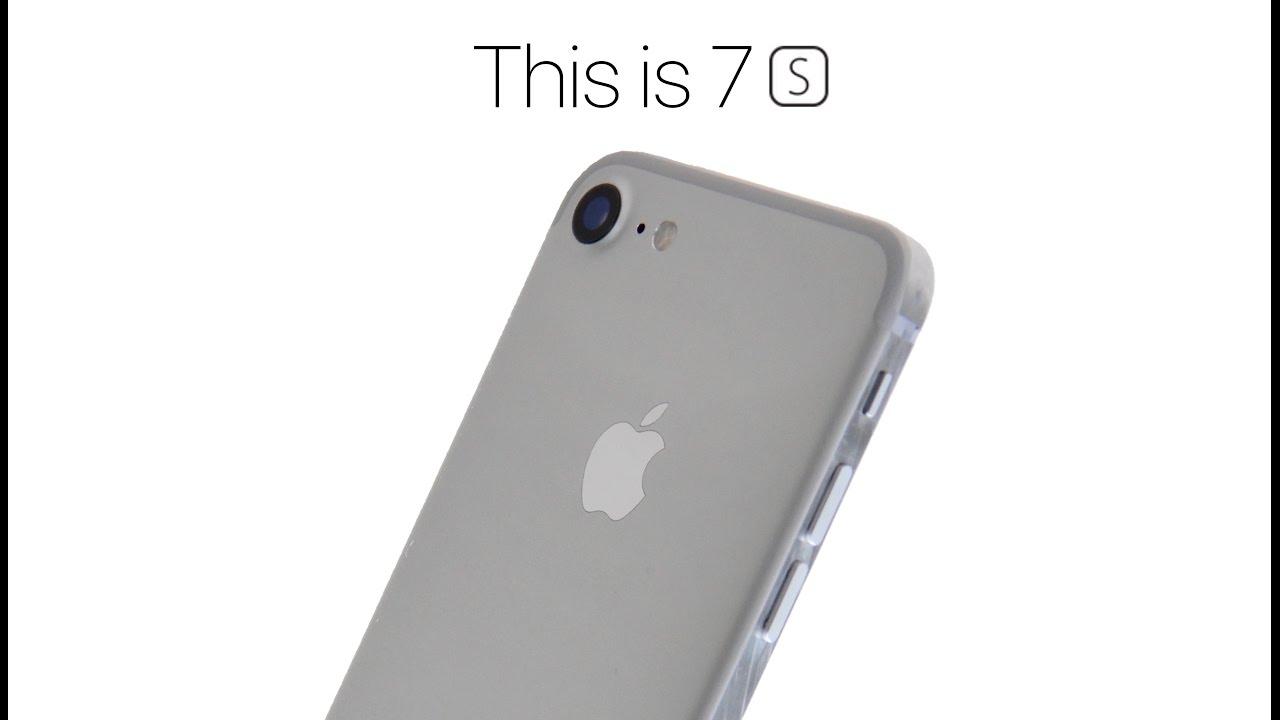 Handyvertrag iphone 7s