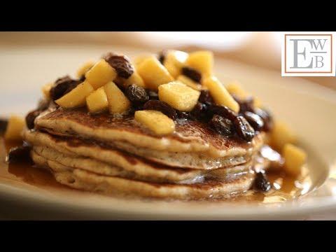 Beth's Apple Cider Pancake Recipe   ENTERTAINING WITH BETH