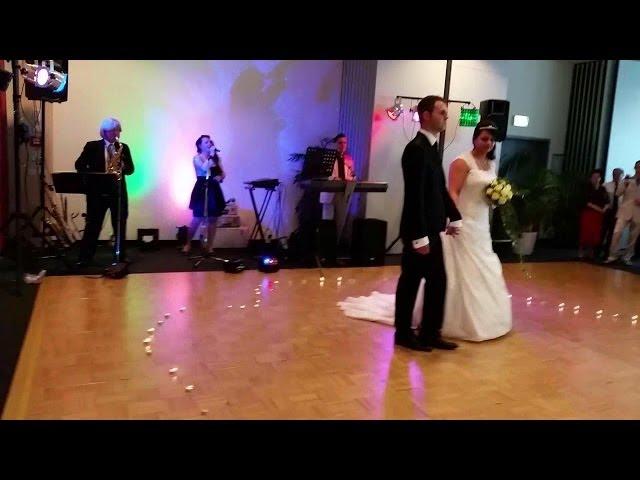 26-04-2014:Hochzeitsfeier Hotel Novina