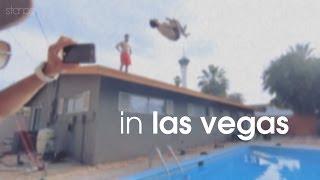 Bboying w Las Vegas / R16
