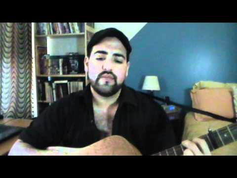 David Davila: 52 SONGS (the song) - week #4