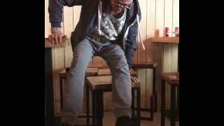 Тимати показал пьяного Лепса на видео