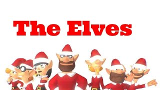 Children's Story | The Elves And The Shoemaker