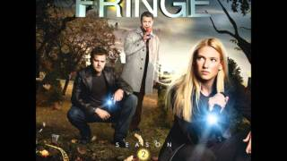 What A Gas (FRINGE: Season 2 - The Official Soundtrack)