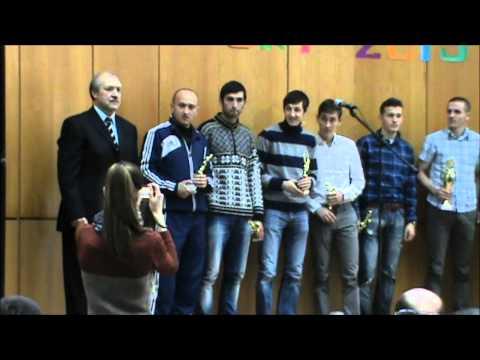 Gala Laureaţilor în Sport  la Teleneşti