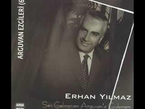 Erhan Yılmaz 2008-Senin sevdan