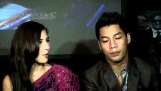 Bintangi Gerimis Mengundang, Olivia Jansen Punya P