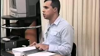 Defesa Tese Andrius Estevam Noronha (1ª Parte)