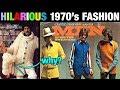 HILARIOUS 1970's Catalogue Fashion (50 Photos)