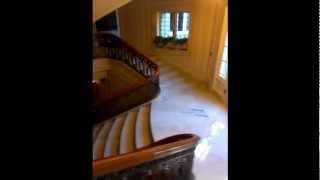 Pittock Mansion Tour - Portland, Oregon