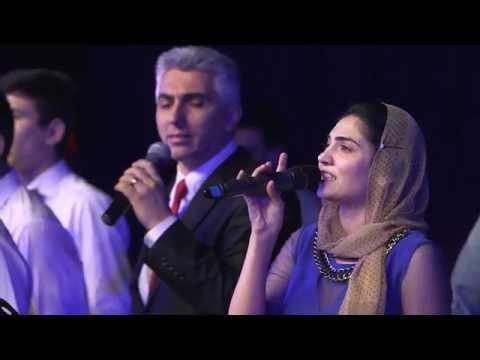 Isaura Dinca, De ar fi sa vii de Craciun, Concertul Dar din dar 2014 Prodocens Media