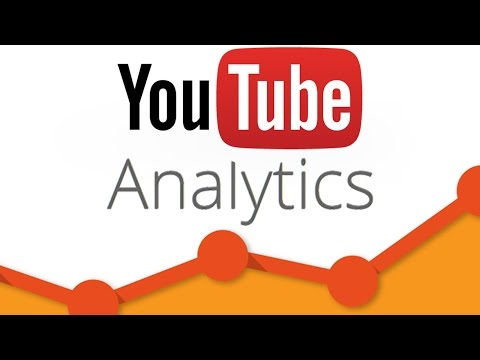 HOW TO: YOUTUBE ANALYTICS (GROW YOUR CHANNEL)