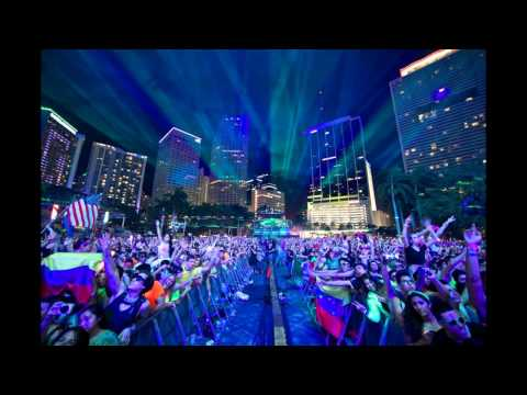 Kaskade - Live At Ultra Music Festival Miami 2013 - FULL SET HD
