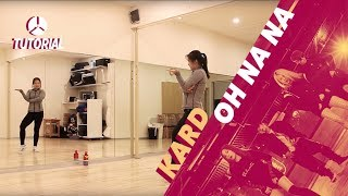[TUTORIAL] K.A.R.D - Oh NaNa | Dance Tutorial by 2KSQUAD