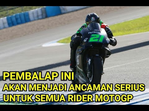 #Morbidelli  Bukan Rossi.......!!! Bersaing di MotoGp 2019 Morbidelli Mengincar Pembalap ini...... Mp3