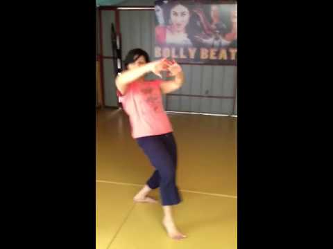 Anarkali disco chali choreography by Bollybeats