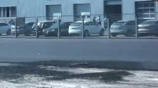 видео асфальтирование дорог
