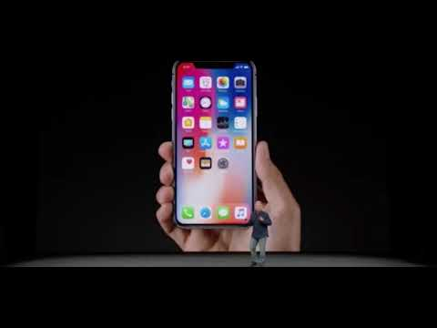 Download Youtube: Apple unveils iPhone X with Super Retina Display and FaceID