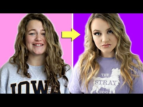 Surprising My Sister with an Extreme Makeover