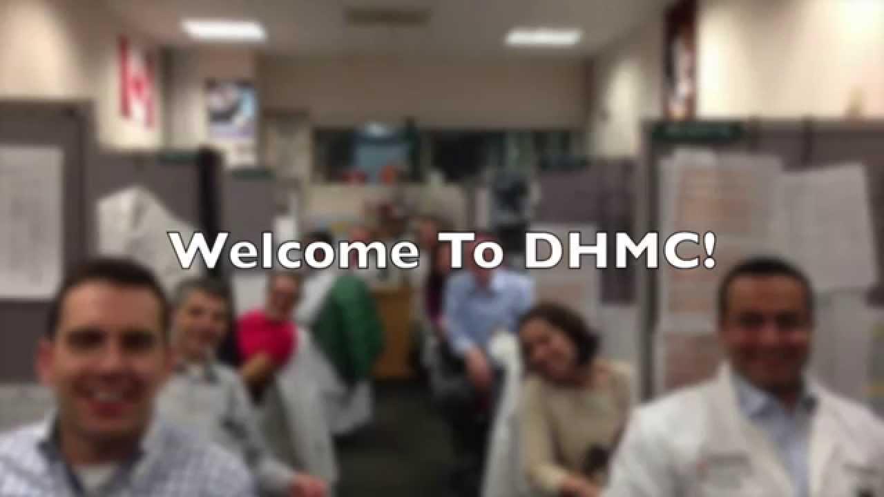 dhmc jobs