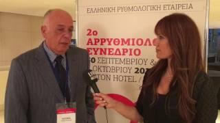 Απόστολος Κατσίβας | Καρδιολόγος, Πρόεδρος Ελληνικής Ρυθμολογικής Εταιρείας
