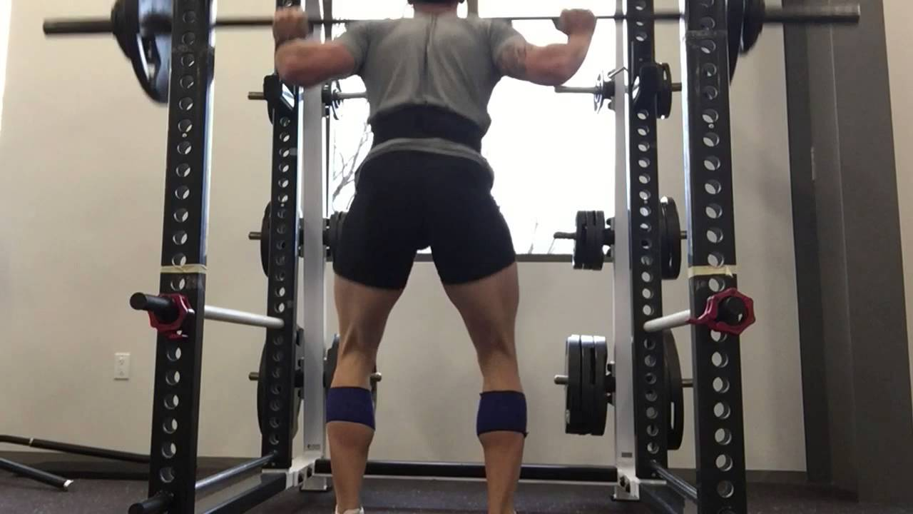 Squat your body weight for reps - JC speed Development ...