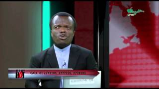 AS E DEY HOT - Ministerial List: Today Na Today (Pt.1) | Wazobia TV