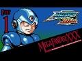 Mega Man Xtreme - Mega Fantasy XXX
