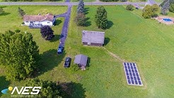 Solar Installation in West Monroe, NY