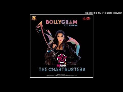03. Mann Bharrya (B Praak - DJ RINK Remix