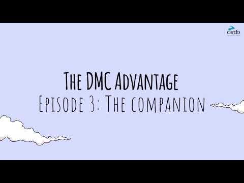 Lợi ích của công nghệ DMC: chia sẻ nhạc
