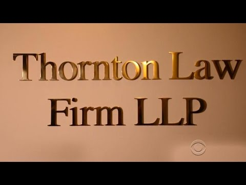 Law firm accused of massive political donor scheme